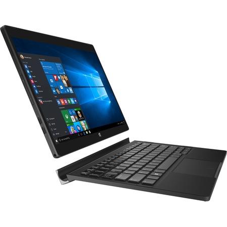 "Laptop 2 in 1 Dell XPS 9250 cu procesor Intel® Core™ m5 6Y57 1.10GHz, Skylake™, 12.5"", 4K Ultra HD, Touch-Screen, 8GB, 256GB SSD, Intel® HD Graphics, Microsoft Windows 10 Home, Black"