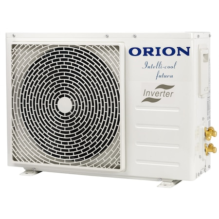 Aparat de aer conditionat ORION OSPL-12600IN, 12000 BTU, Inverter, Clasa A++, Filtru anti-praf, Auto restart, Alb
