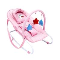 Balansoar bebelusi Asalvo Baby Rabbit Tippi Pink, Roz