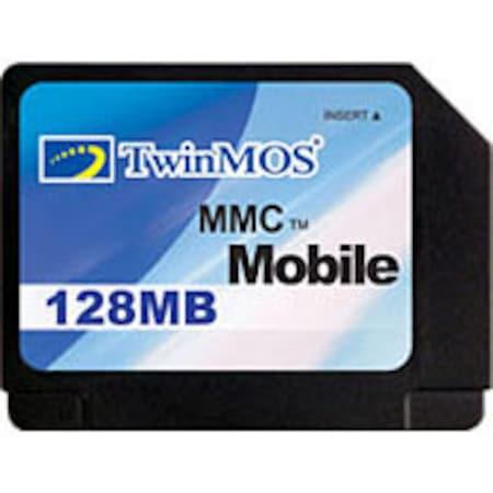 Card memorie TwinMos Multimedia mobile 128MB