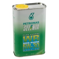 Моторно масло Selenia Petronas, Wide Range Pure Energy, 5W30 C2, 2 л