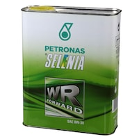 Масло за двигател Selenia Petronas, Wide Range Forward Euro 6, 0W30 C2, 2 л