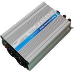 Feszültség átalakító inverter Cartrend, 12V, 2 x 230V, USB, 600W / 1200W