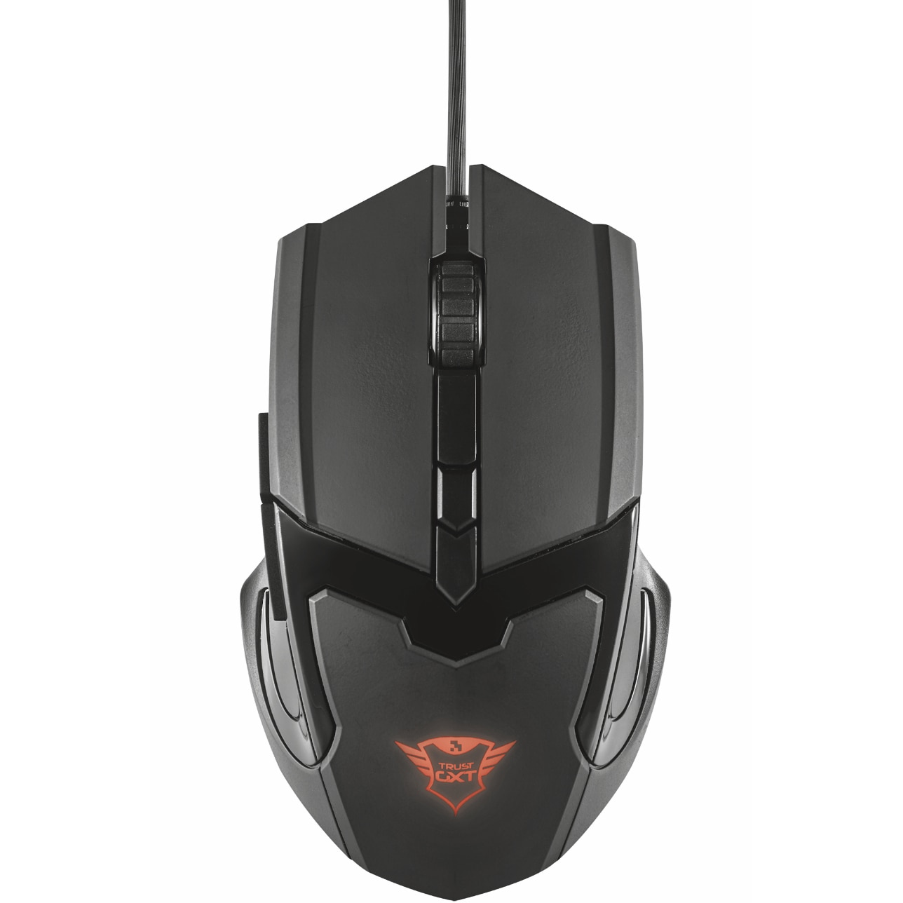 Fotografie Mouse gaming Trust GXT 101