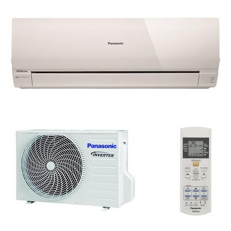 Aparat de aer conditionat INVERTER Panasonic CS/CU-RE9RKE, 9000 btu