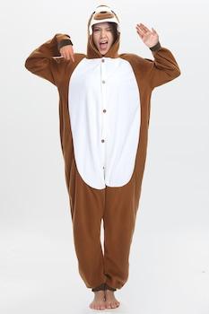 Onesie Kigurumi pizsama, Lajhár