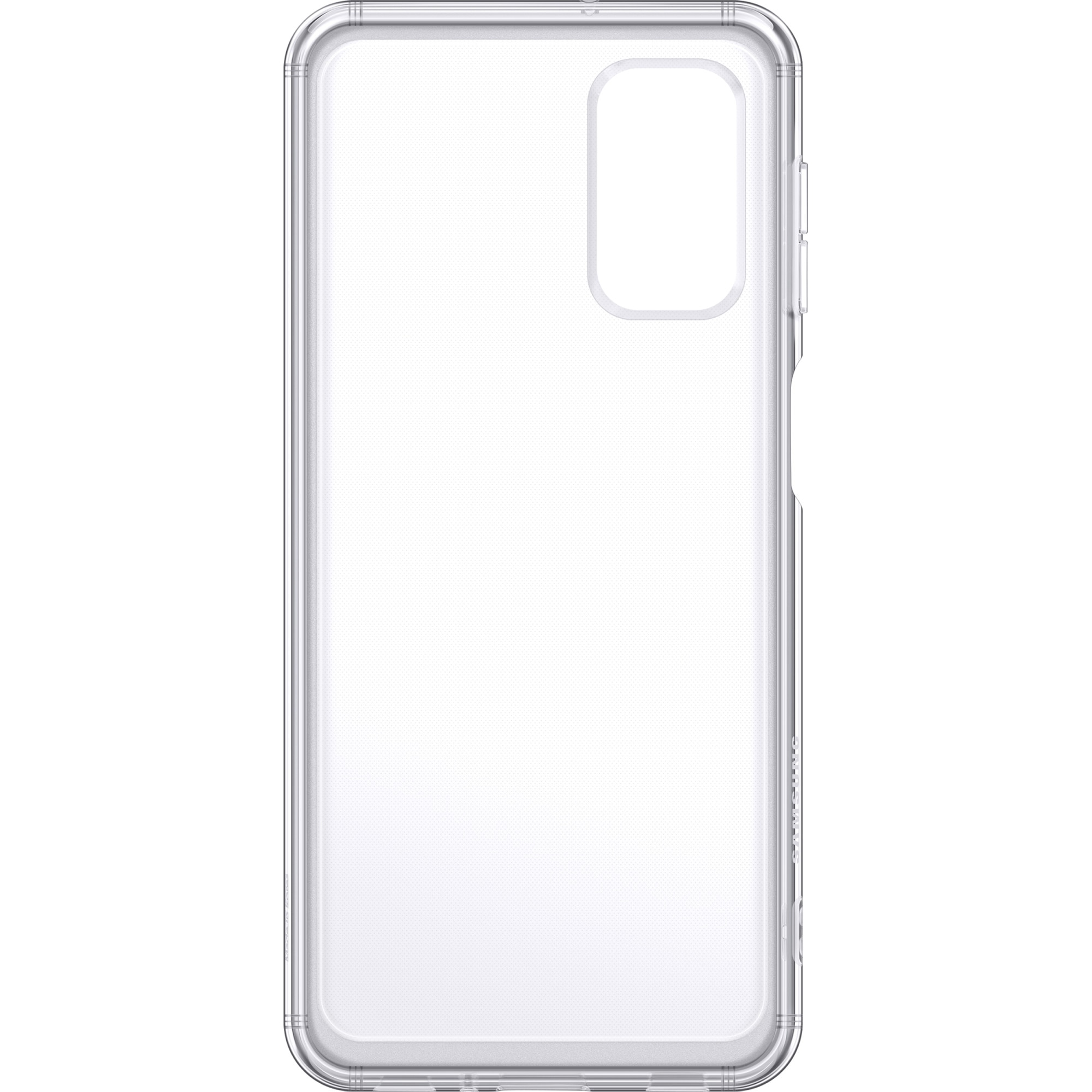 Fotografie Protective cover Samsung Soft Clear Cover for A32 (5G), Transparent