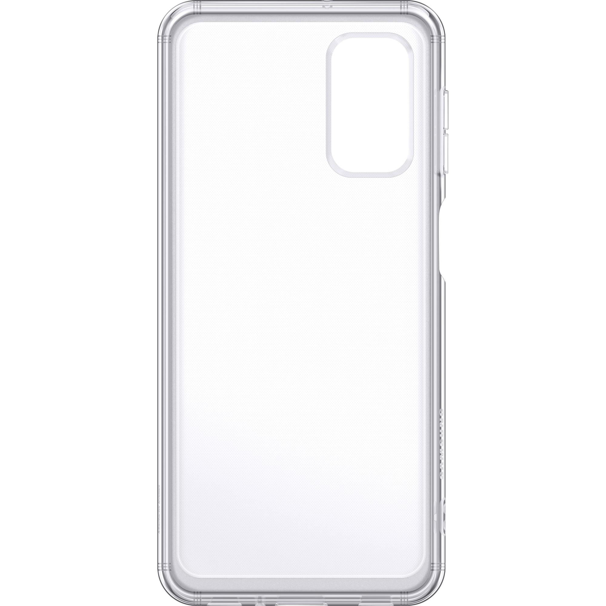 Fotografie Husa de protectie Samsung Soft Clear Cover pentru A32 (5G), Transparent
