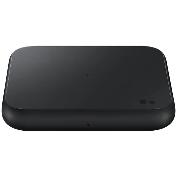 Fotografie Incarcator Wireless Samsung Charger Pad (w/o TA), black