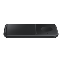Samsung Wireless charger Duo pad, Vezeték nélküli Duo gyorstöltő, Fekete
