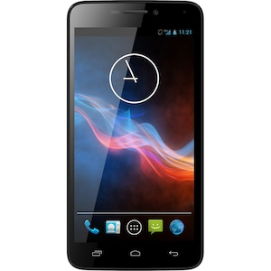 "Wink Share mobiltelefon, Kártyafüggetlen, Dual SIM, Quad Core, 4.5"" IPS, 4GB, Fekete"