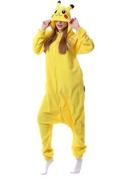 Onesie Kigurumi pizsama, Pikachu