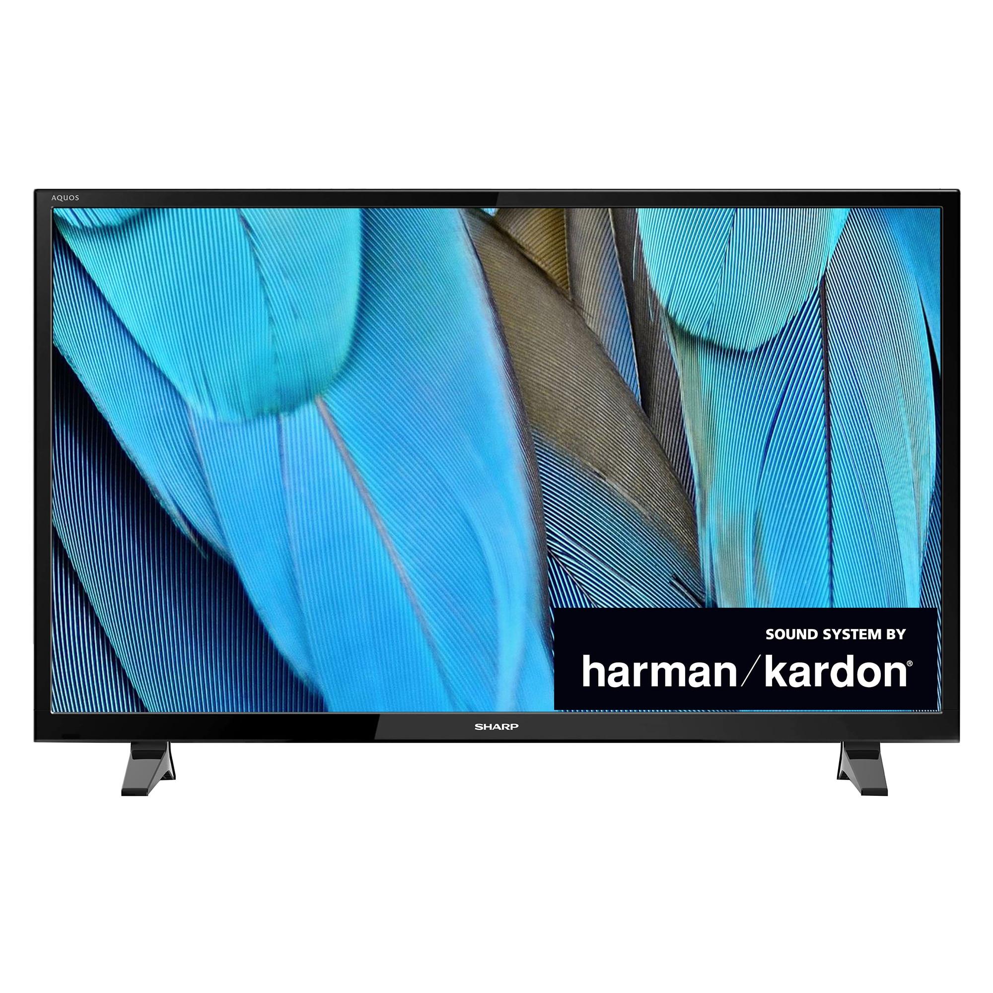 Fotografie Televizor LED Sharp, 81 cm, LC-32CHE4042, HD