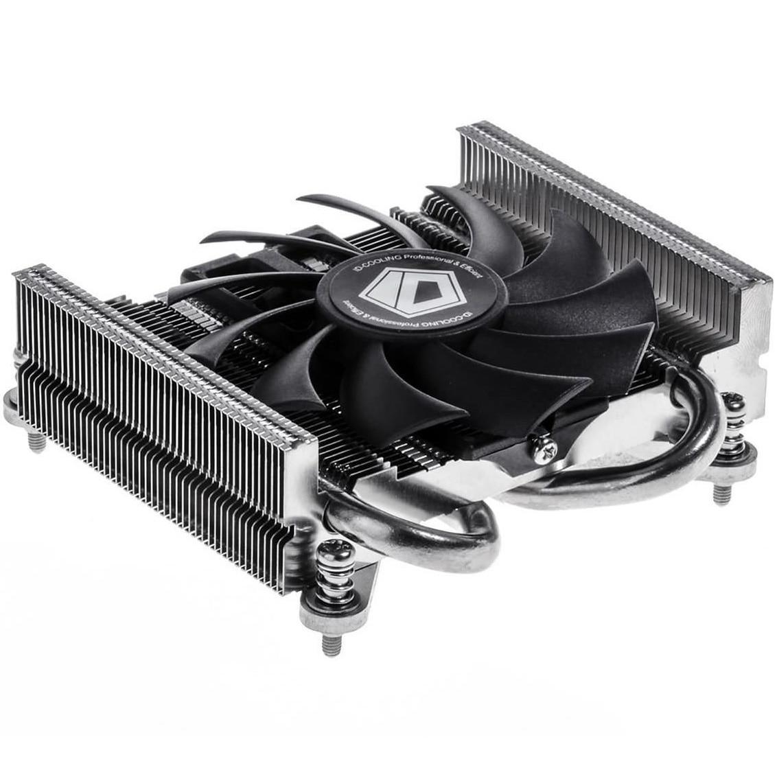 Fotografie Cooler procesor ID-Cooling IS-25i, compatibil Intel