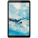 """Lenovo Tab M8 (TB-8505F) Wi-Fi tablet, 8"""" HD IPS, Mediatek Quad-Core 2.0 GHz-es processzor, 2GB RAM, 16GB eMMC, Bluetooth, GPS, Wi-Fi, Android 9, Szürke"""