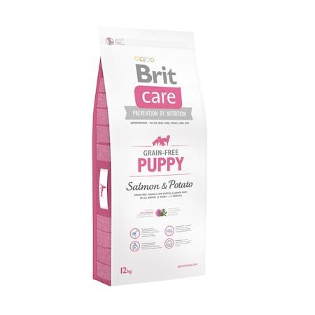 Mâncare pentru câini de îngrijire brit