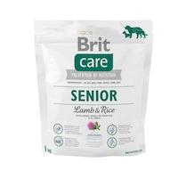 Суха храна за кучета Brit Care, Senior, Агнешко & Ориз, 1 кг