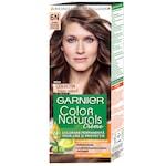 Боя за коса с амоняк Garnier Color Naturals, 6N Естествено светло кестеняво