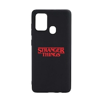 Szilikon védőtok, Xiaomi Redmi 9C, Stranger Things, B721