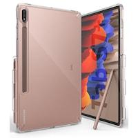 Samsung Galaxy Tab S7+ - Ringke Fusion PC, TPU, Átlátszó
