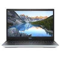 "Dell G3 3500 15 15.6"" i5 10300H 8G 1TB GTX1650Ti Win 10 Home Gaming Notebook Fehér"