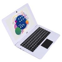 "Детски лаптоп SMART TabbyBoo NetBook, Quad Core, 10.1"", 1.8 GHz, 32GB Памет, 2GB RAM, DDR3, Android 7, Бял"