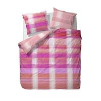Essenza Ratna - Pink- ágyneműhuzat garnitúra - 2 részes