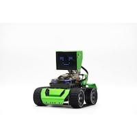 Qoopers Robobloq 6 in 1 programozható oktató robot