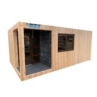 kit case din lemn pret
