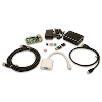 kit complet raspberry pi