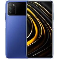 Смартфон Xiaomi POCO M3, Dual SIM, 64GB, 4G, Cool Blue