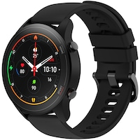 Часовник Smartwatch Xiaomi Mi Watch, Black