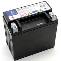 baterie auto mercedes w211