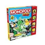 Hasbro Monopoly Társasjáték - Junior