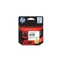 Hewlett Packard 2546052 HP CZ102AE (650) háromszínű tintapatron