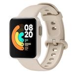 Ceas smartwatch Xiaomi Mi Watch LITE, Alb Ivory