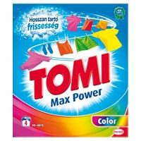 Tomi mosópor 260 g (4 M) Dobozos Color