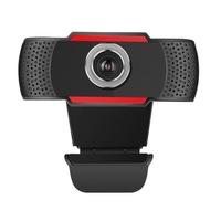 X21 720P HD webkamera CMOS USB2.0 webkamera Beépített mikrofon