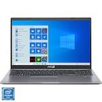 "Laptop ASUS X515MA cu procesor Intel® Celeron® N4020 pana la 2.80 GHz,15.6"", HD, 4GB, 256GB SSD, Intel® UHD Graphics 600, Windows 10 Home, Slate Grey"
