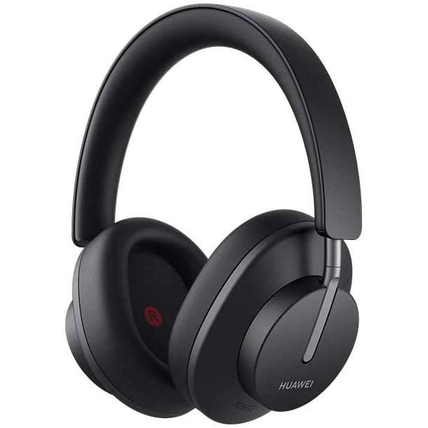 Fotografie Casti wireless Huawei FreeBuds Studio, Black