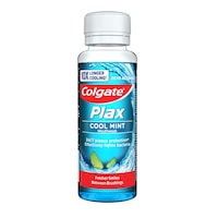 Вода за уста Colgate Plax Cool Mint, 100 мл