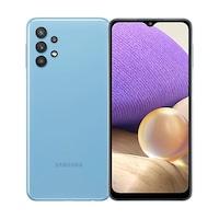 Samsung Galaxy A32 5G Mobiltelefon, Kártyafüggetlen, Dual SIM, 128GB, LTE, Kék