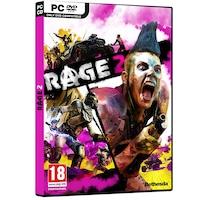 Rage 2 PC Játékszoftver