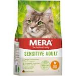 Суха храна за котки Mera Sensitive Adult, Пилешко, 10 кг