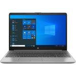 """Лаптоп HP 250 G8, 27J97EA.1TBSSD, 15.6"""", Intel Core i3-1005G1 (2-ядрен), Intel UHD Graphics G1, 8GB 2400MHz (1x8GB) DDR4, Сребрист"""