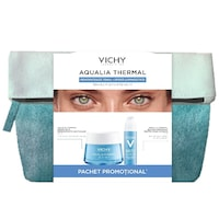 set vichy aqualia thermal pret
