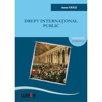 Drept international public, Aurora CIUCA, 394 pagini