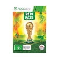 Joc Ea Sports 2014 Fifa World Cup Brazil - XBOX 360