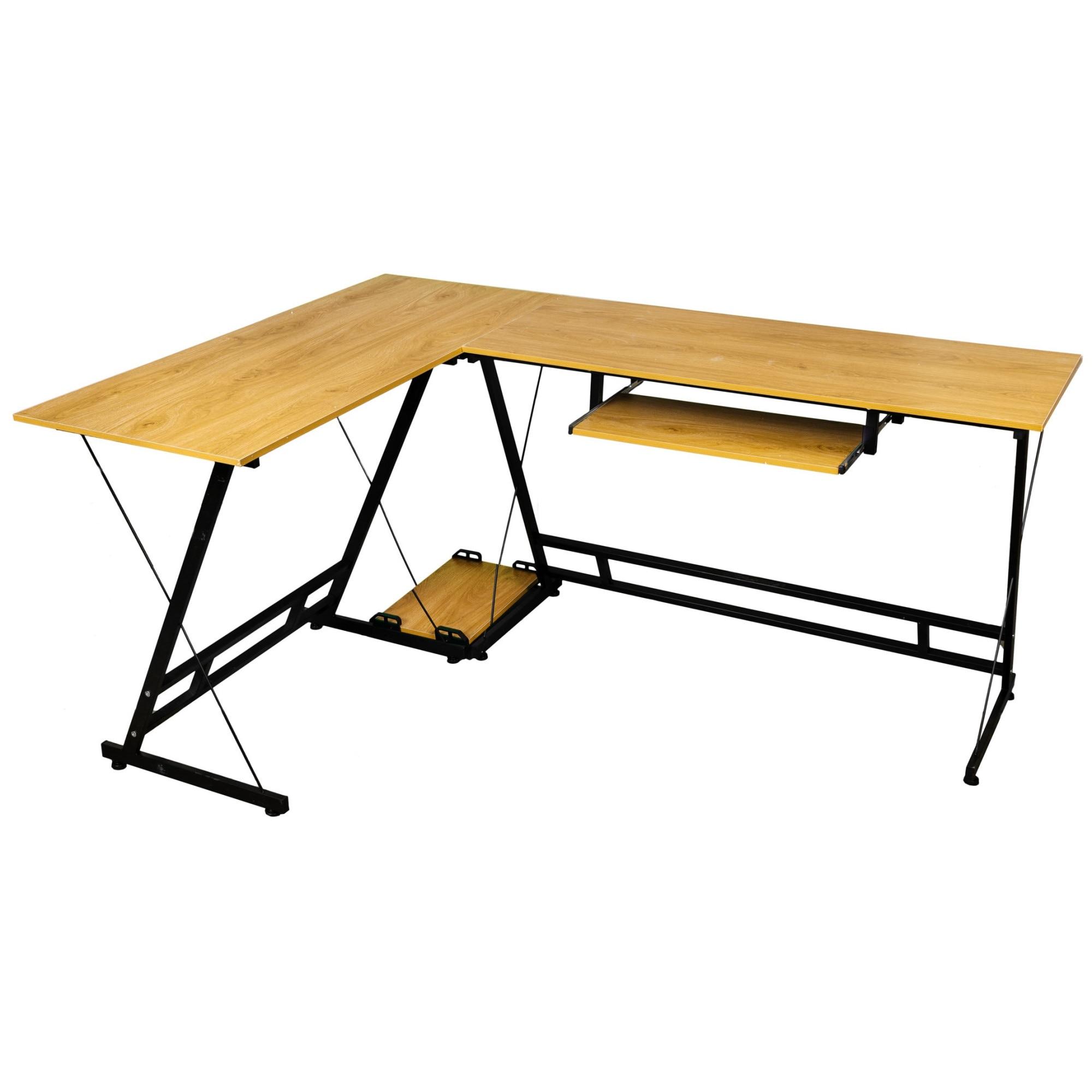 első íróasztal látomás