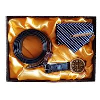 set cadou barbati cravata